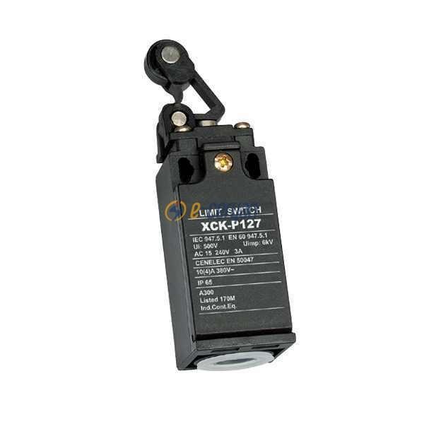 Tİanyİ LL8XCK-P149 Plastik Limit Switch