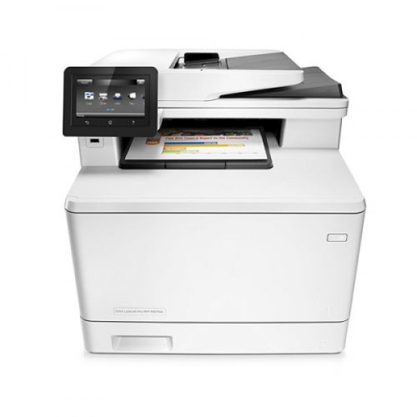 HP LaserJet Pro M201dw  ]Wireless Printe...
